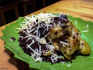 Foto 4 - Makanan di Ropisbak Ghifari oleh Wisnu Narendratama