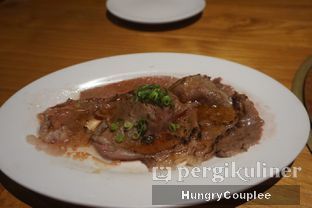 Foto 7 - Makanan di Sushi Masa oleh Hungry Couplee