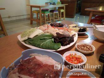 Foto Makanan di Suki Fire