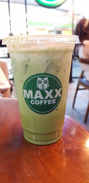 Foto - Makanan di Maxx Coffee oleh Angeline Odilia