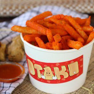Foto 1 - Makanan(Otako Fries) di Otako oleh Christine Lie #FoodCraverID