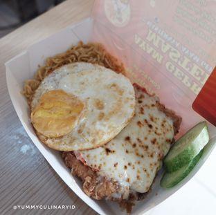Foto 5 - Makanan di Ayam Geprek Master oleh Eka Febriyani @yummyculinaryid