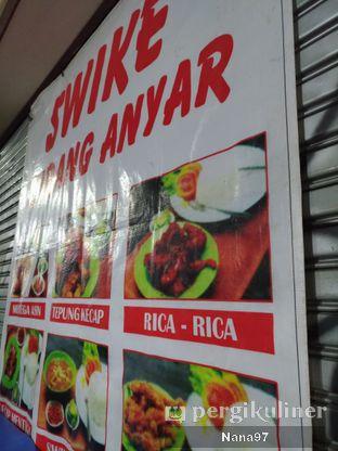 Foto 3 - Menu di Swike Karang Anyar oleh Nana (IG: @foodlover_gallery)