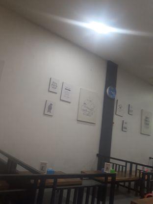 Foto 3 - Interior di Seblak Jebred Bdg oleh Mouthgasm.jkt