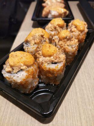 Foto 7 - Makanan di Shukufuku oleh thehandsofcuisine