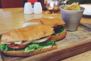 Foto - Makanan di Brownbag oleh Eliza Saliman