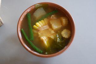Foto 4 - Makanan di Talaga Sampireun oleh Deasy Lim
