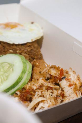 Foto 4 - Makanan di Ayam Blenger PSP oleh thehandsofcuisine