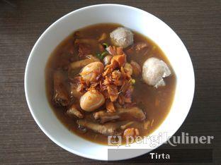Foto review Mie Kangkung Betawi & Soto Betawi Ariyani oleh Tirta Lie 2