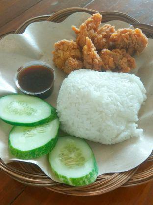 Foto 2 - Makanan(Achabi Kids Meal) di Ayam Asix oleh The Carnival - @thecarnivall