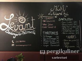 Foto 9 - Menu di Levant Boulangerie & Patisserie oleh Sari Lestari