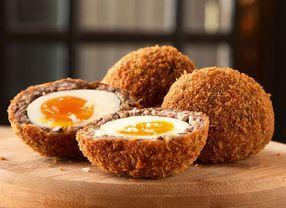 Biar Nggak Bosan, Ini 5 Olahan Telur Rebus Enak dari Seluruh Dunia!