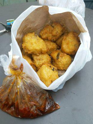 Foto - Makanan di Perkedel Kentang Bondon oleh Fadhlur Rohman