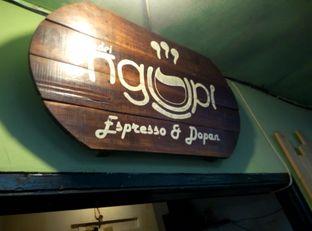 Foto 2 - Eksterior di Kedai Ngupi oleh Emir Khaerul
