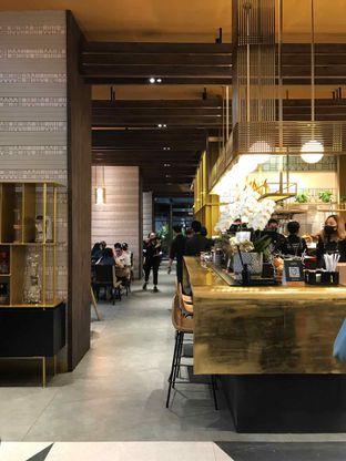 Foto review The Coffee Academics oleh Riris Hilda 3
