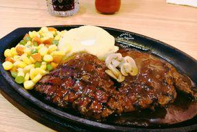 Foto Steak 21