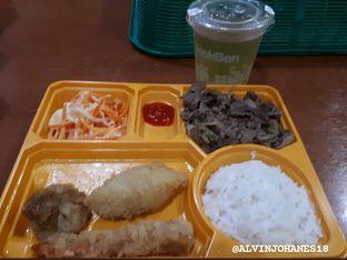 Foto 2 - Makanan di HokBen (Hoka Hoka Bento) oleh Alvin Johanes