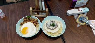 Foto 1 - Makanan di Lab Cafe oleh Andry S