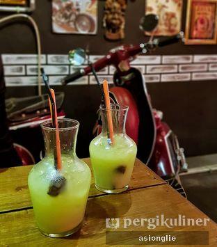 Foto 4 - Makanan di Bakmie Loncat oleh Asiong Lie @makanajadah