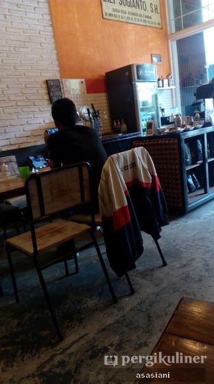 Foto review Sfroastery Coffee Lab oleh Asasiani Senny 1