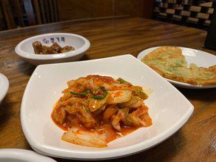 Foto 4 - Makanan di Chung Gi Wa oleh Christalique Suryaputri