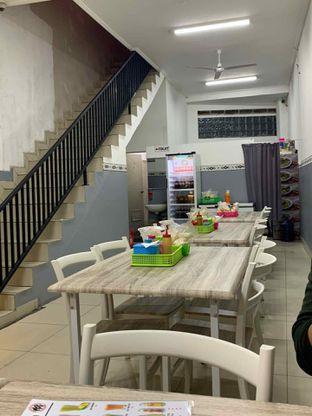 Foto review Mie Kocok Mang Dadeng oleh Ajeng Bungah Reskina 3