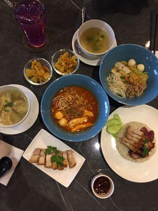 Foto 5 - Makanan di Noble by Zab Thai oleh @Itsjusterr