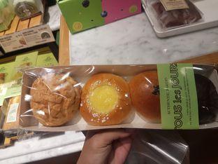 Foto 1 - Makanan di Tous Les Jours oleh Lid wen