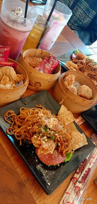 Foto - Makanan di Kober Mie Setan oleh Cindy Anfa'u