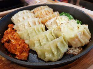 Foto review Toyofuku oleh Siti Hiroshi 1