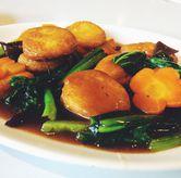 Foto sapo tofu di D' Cost