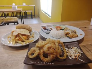 Foto 3 - Makanan di Pasta Kangen Coffee Roaster oleh Fensi Safan