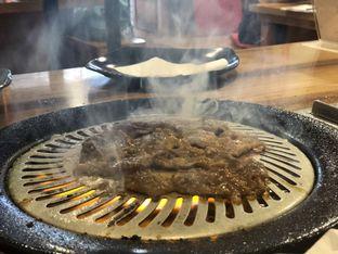 Foto review Cha Ra Da Korean BBQ oleh Buku Harian Si Lemak 1