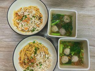Foto 1 - Makanan di Mie Akup oleh @qluvfood