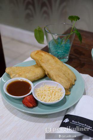 Foto 3 - Makanan di Ta-Kol Greenery Resto oleh Darsehsri Handayani