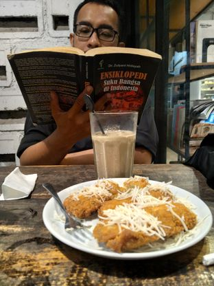 Foto - Makanan di Maraca Books and Coffee oleh Javier
