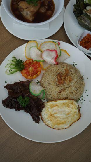Foto 6 - Makanan di String Coffee and Eatery oleh Theodora