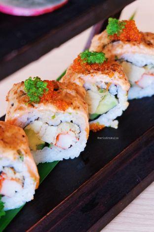 Foto 20 - Makanan di Sushi Matsu oleh Indra Mulia