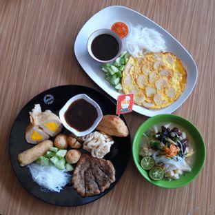 Foto 4 - Makanan di Pempek Gochan oleh Chris Chan