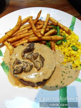Foto 2 - Makanan(tenderloin steak) di ULY House oleh ellien @rubrik_jajan