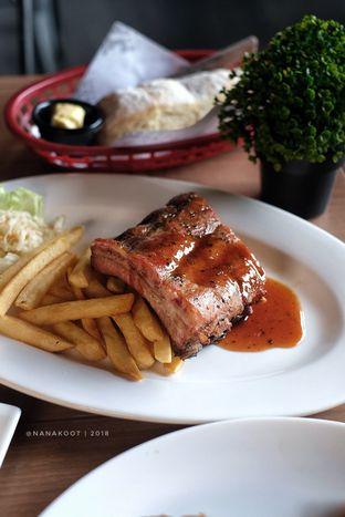 Foto 1 - Makanan di JR'S Barbeque oleh Nanakoot