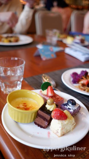 Foto 13 - Makanan di Sailendra - Hotel JW Marriott oleh Jessica Sisy