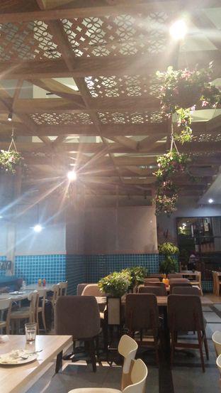 Foto 4 - Interior di Solaria oleh Review Dika & Opik (@go2dika)