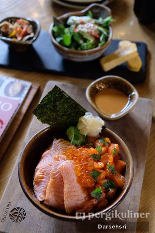 Foto 1 - Makanan di Okuzono Japanese Dining oleh Darsehsri Handayani