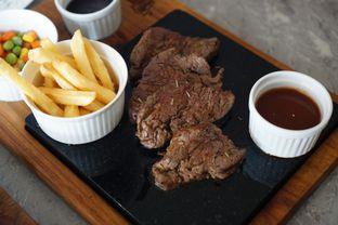 Foto 5 - Makanan di Steakmate oleh Kevin Leonardi @makancengli