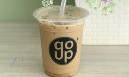 Go Up Coffee & Kitchen