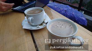 Foto 3 - Makanan di Ludwick Cafe oleh Jakartarandomeats