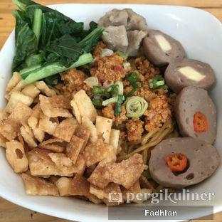 Foto 1 - Makanan di Bakso 2 Nyonya oleh Muhammad Fadhlan (@jktfoodseeker)
