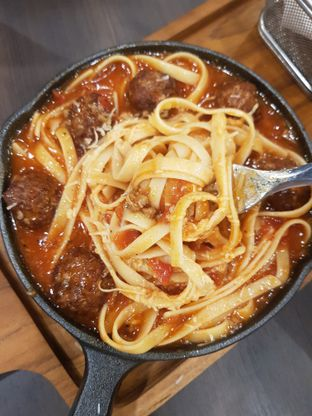 Foto review iSTEAKu oleh Foodie Keliling 3