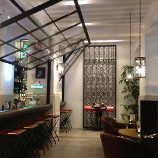 Foto review La Hoya Comida Mexicana oleh Marsha Sehan 5